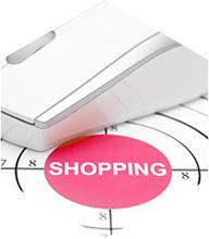 购物商城型米乐体育app下载苹果版建设