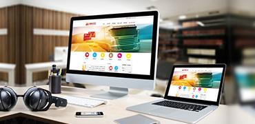企业米乐体育app下载苹果版建设解决方案